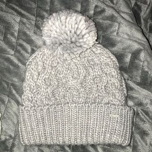 Michael Kors and Rella Pom Beanies NWOT